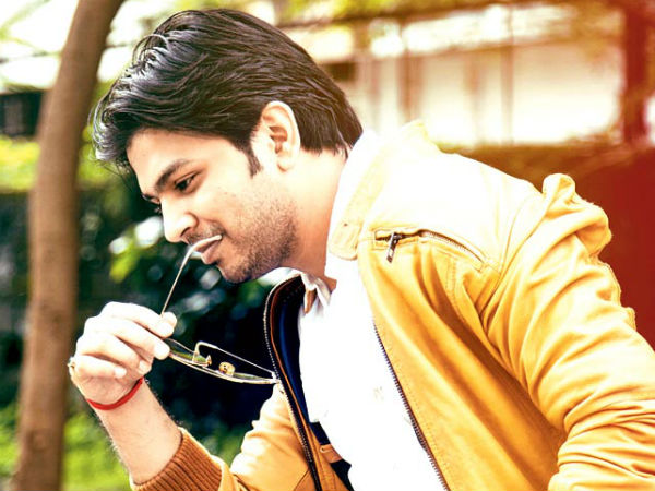 Ankit Tiwari composed track for Singham Returns