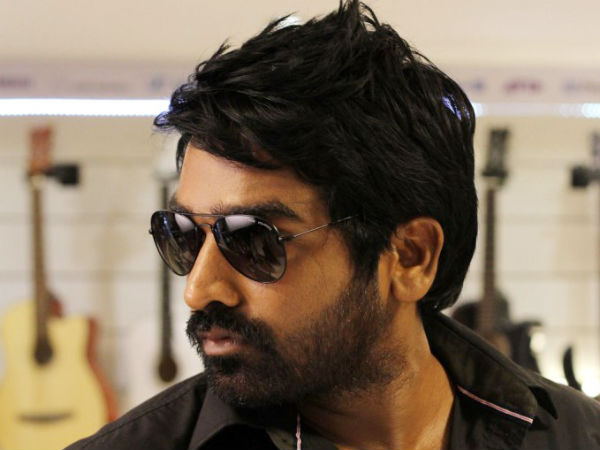 Cheap Publicity Tricks Irk Vijay Sethupathi