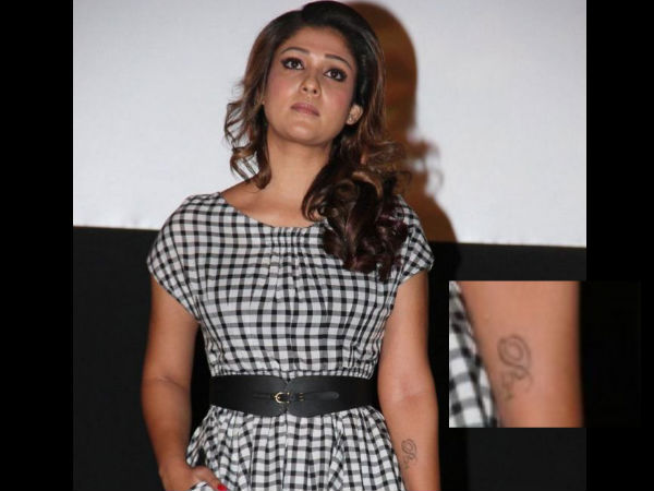 Prabhu Has A Place In Nayan's Heart?