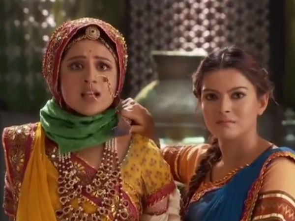 Akbar Learns Shahnaz's Truth Too