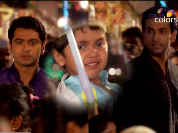 Beintehaa: Rehan's Child Kidnapped In The Ramzan Fair