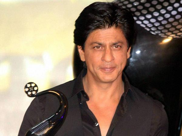 Mom Would Have Been Extremely Happy: SRK On French Honour