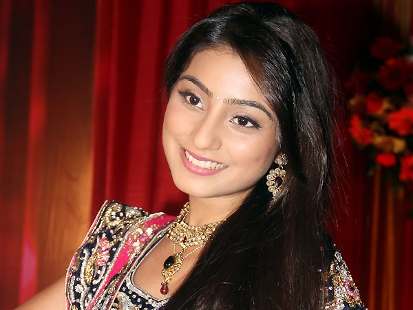 Actor-Dancer Neha Marda