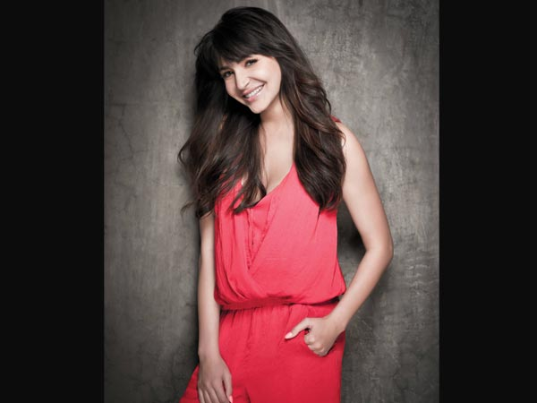 Anushka Sharma in NH10: