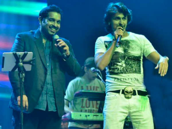 61st Idea Filmfare Awards 2013 - Best Kannada Playback Singer (male)
