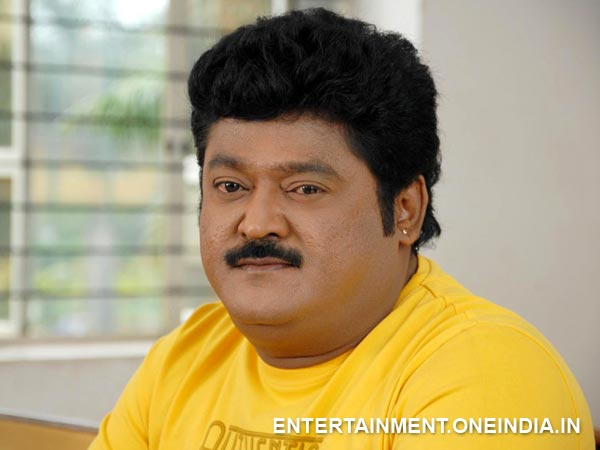 Jaggesh to direct a new comedy flick titled Melukote Manja