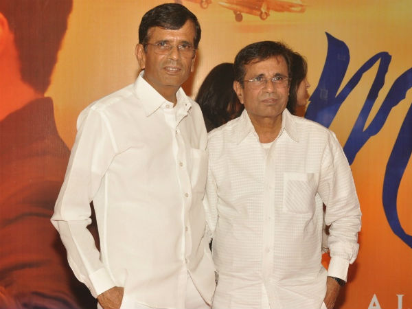 Abbas-Mustan gave hit films like Ajnabee, Aitraaz, Race
