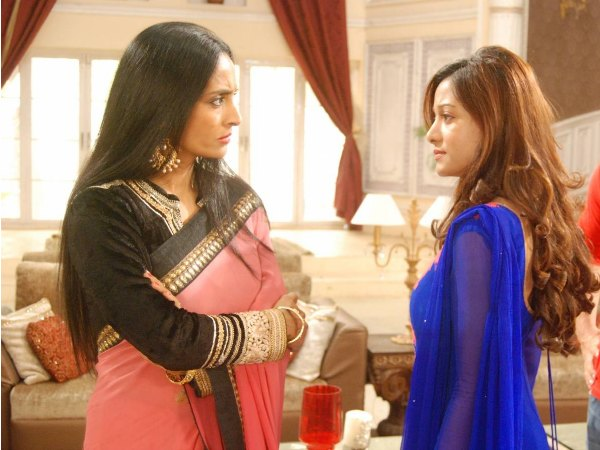 Beintehaa: 4th July; Aaliya Is Miserably Trapped By Suraiya