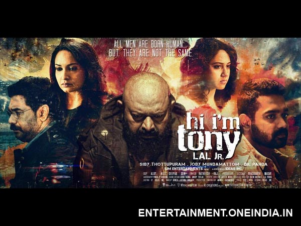 Watch: Hi I Am Tony Trailer Is Out!