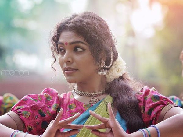 Rima Kallingal Latest News