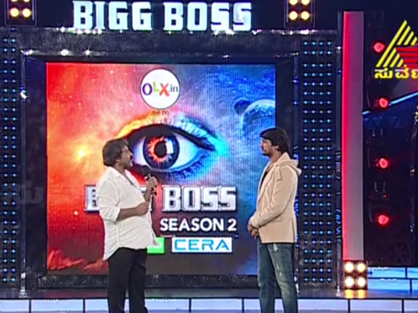 Bigg Boss Kannada 2: Sakkat Sunday Highlights