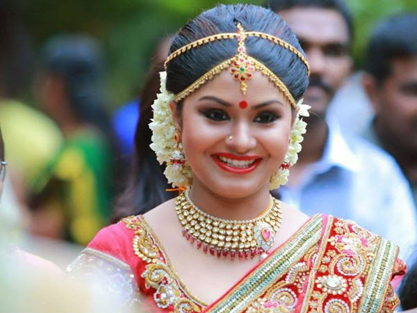 Shritha - The Bride