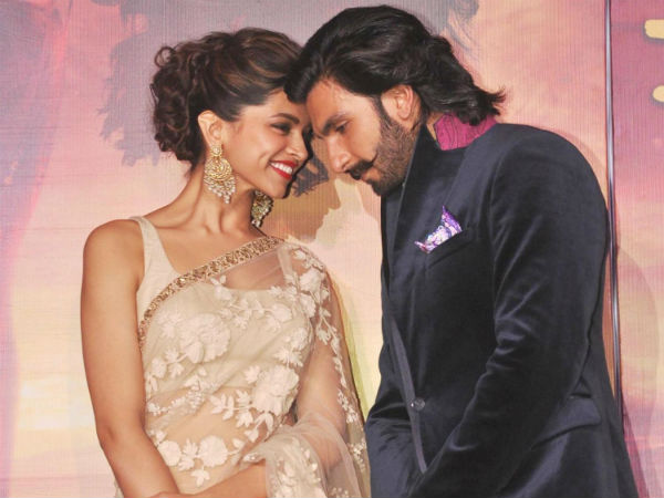Deepika and Ranveer will be next sen in Bajirao Mastani