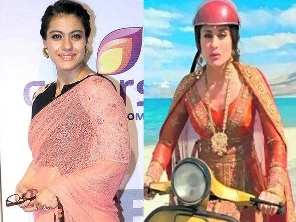 Superhit Films Which Kajol REJECTED To Do!