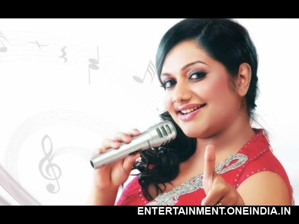 Rimi Tomy's Father Passes Away