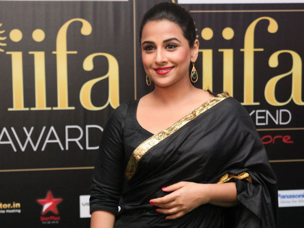 Vidya Balan is playing detective role in the film Bobby Jasoos