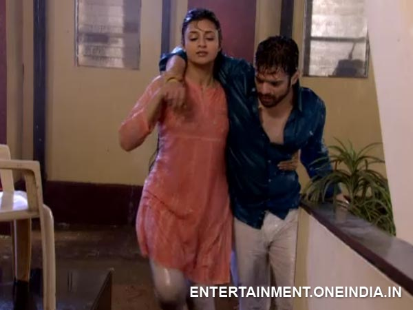 Shagun Becomes Shocked