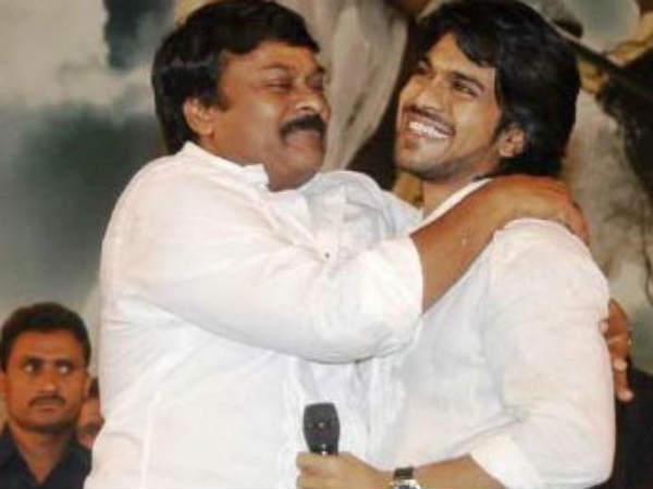 Ram Charan's Cameo In Chiru's 150th Film