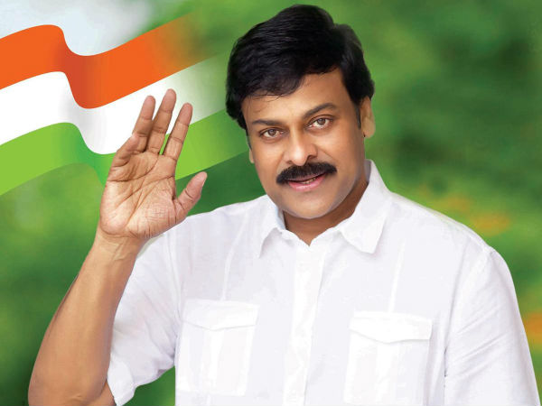 Chiru's 150th Project On 59th Birthday