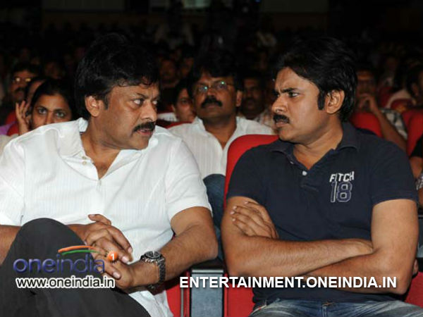 Pawan Kalyan To Promote Chiru' 150th Film