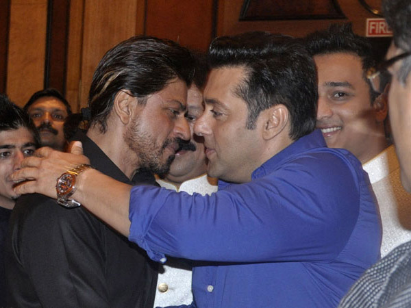 Famous Hugs Of Salman Khan That Made Headlines