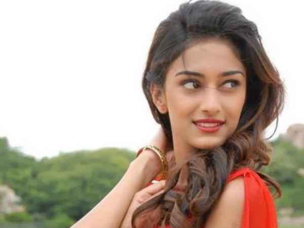 Erica Fernandes to join Buguri