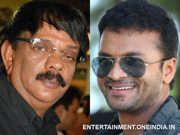 Priyadarshan To Direct Jayasurya