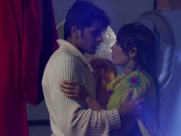 Qubool Hai: 8th July; Ahil Rescues Sanam, Expresses His Feelings For Her