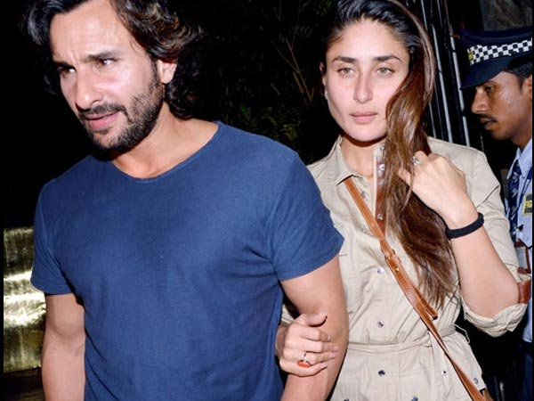 Bollywood Celebrities Snapped At Olive Bar