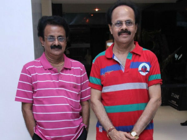 Maadhu With Crazy Mohan