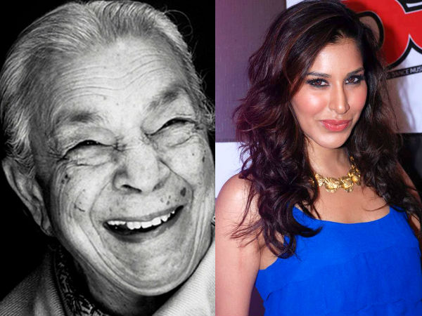 Sophie Choudry:
