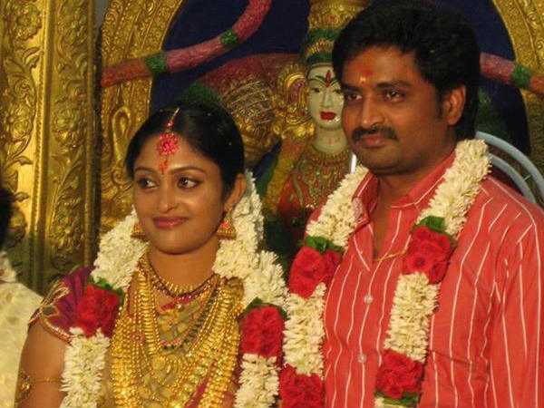 Senthil Srija Saravanan And Meenakshi Marriage Photos