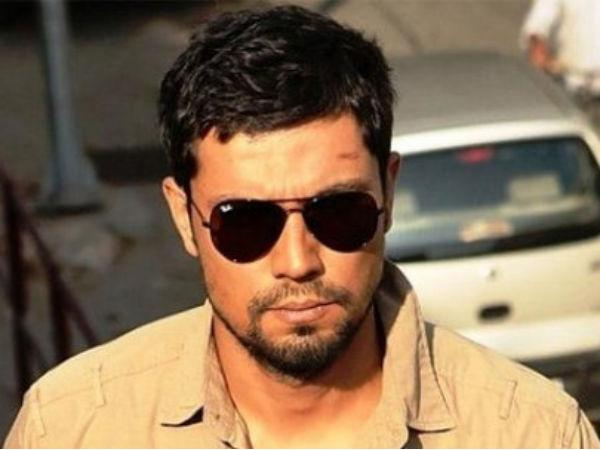 Why Don't We See Randeep Hooda At Kick Promotions?