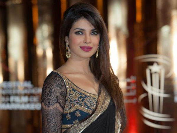Priyanka Chopra to sing in mary Kom biopic