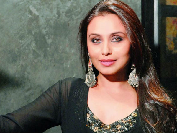 Rani will be next seen in Mardaani