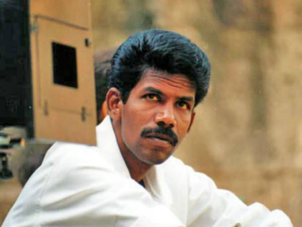 Best Tamil Director Filmfare Award