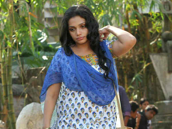 Best Malayalam Actress Filmfare Award