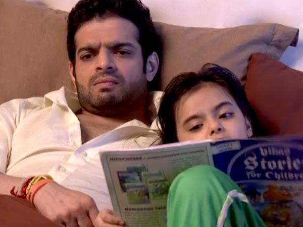 Ruhi Sleeps With Raman