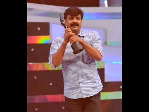 Best Supporting Actor Kannada