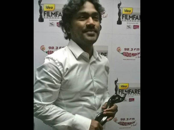 Best Music Director Kannada