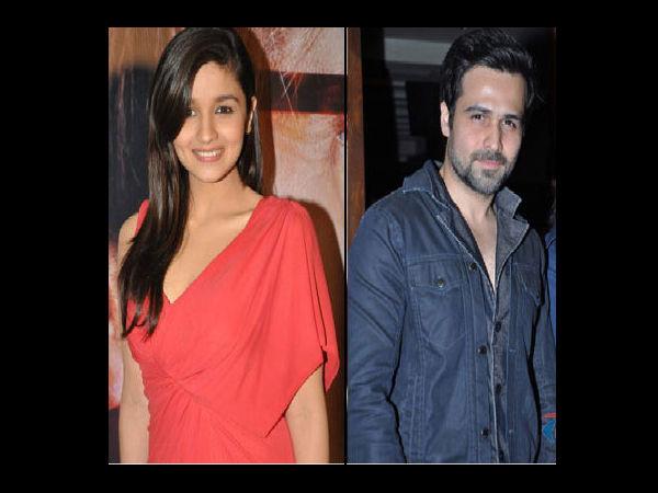 Varun Dhawan And Alia Bhatt Alia Bhatt | Emraan Ha...