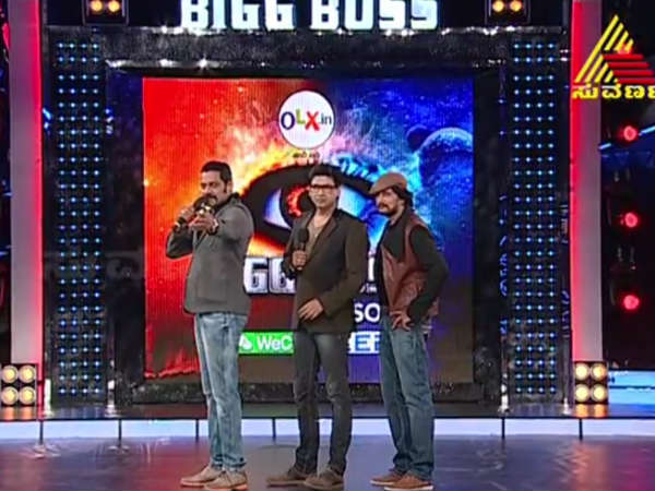 Bigg Boss Kannada 2: Sakkat Sunday 2 Highlights