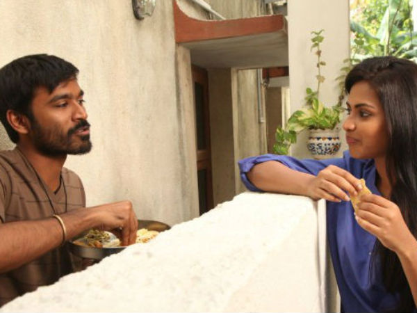 Dhanush's Velaiyilla Pattathari Clears The Last Hurdle