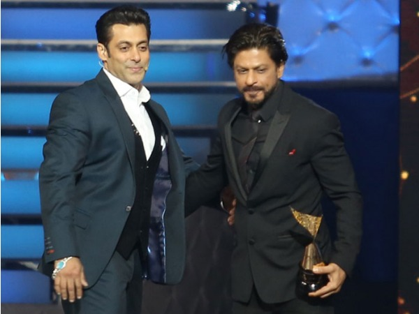 When Salman Khan Said Shahrukh'll Be A Great Host For Bigg Boss 8!