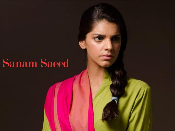 India Uses Cinema To Tell Its Stories, We Use TV: Pakistani Actress Sanam Saeed
