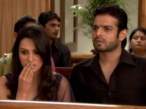Yeh Hai Mohabbatein: Shagun In Trouble With Evidence Against Her