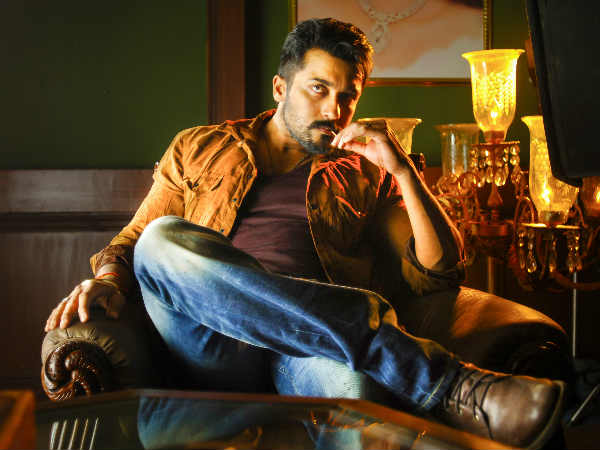 Surya Plays Dual Roles In Anjaan
