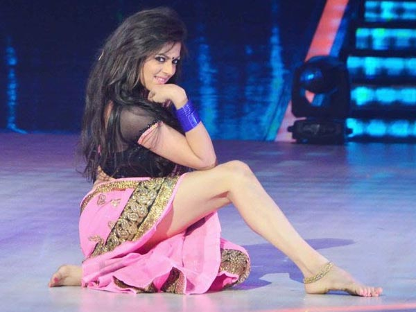 Jhalak Winner