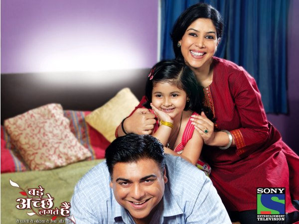 Bade Achche Lagte Hai Set New Benchmark For Indian TV Industry: Jai Kalra
