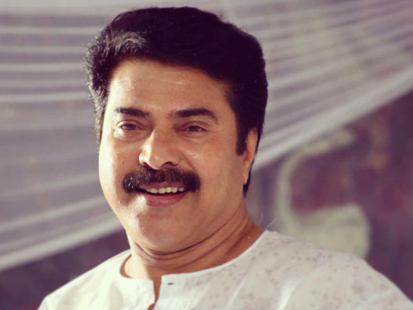 Mammootty To Play A 'Science Columnist' In His Next Movie